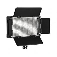 Видео свет LED 500AVL Lishuai